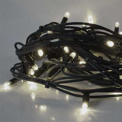 LED string Flashlight
