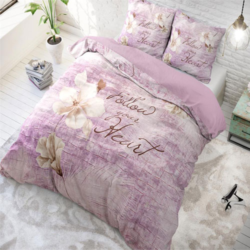 bedding bed linen Blossom 200x135