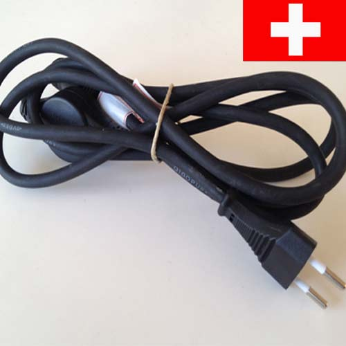 230V Stecker Switzerland