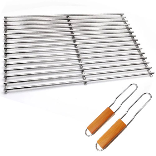 Grill grate 58x30