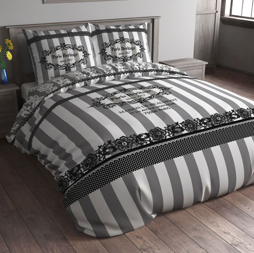 bedding bed linen Paris Heritage 135x200