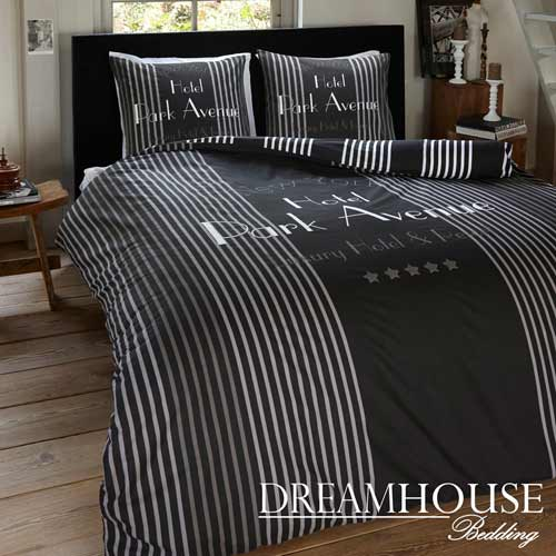bedding bed linen parc avenue 135x200