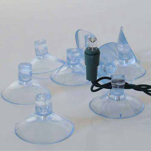 Suction Cup Holders