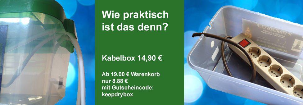 keepdrybox