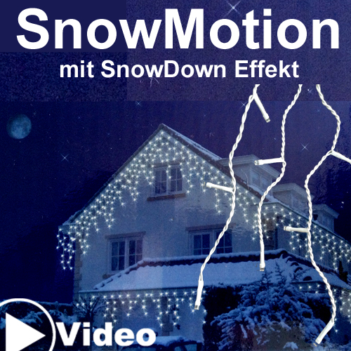 SnowMotion 24Meter warmwei�