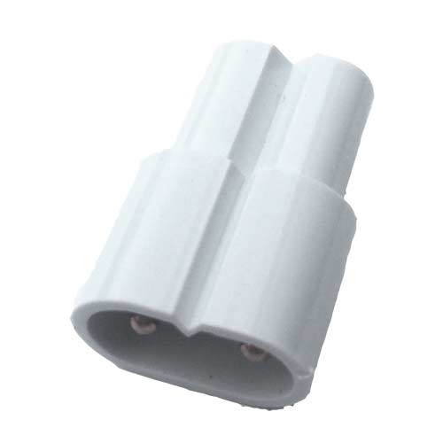 connector for cabinet light